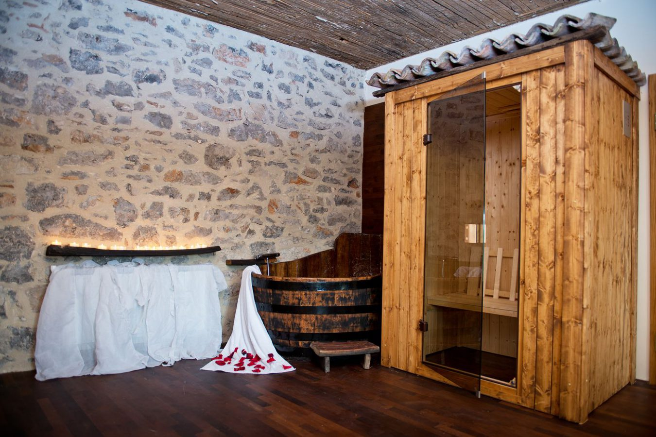Royal Suite Spa Sauna Asa Residence Private Villa Kras Slovenia