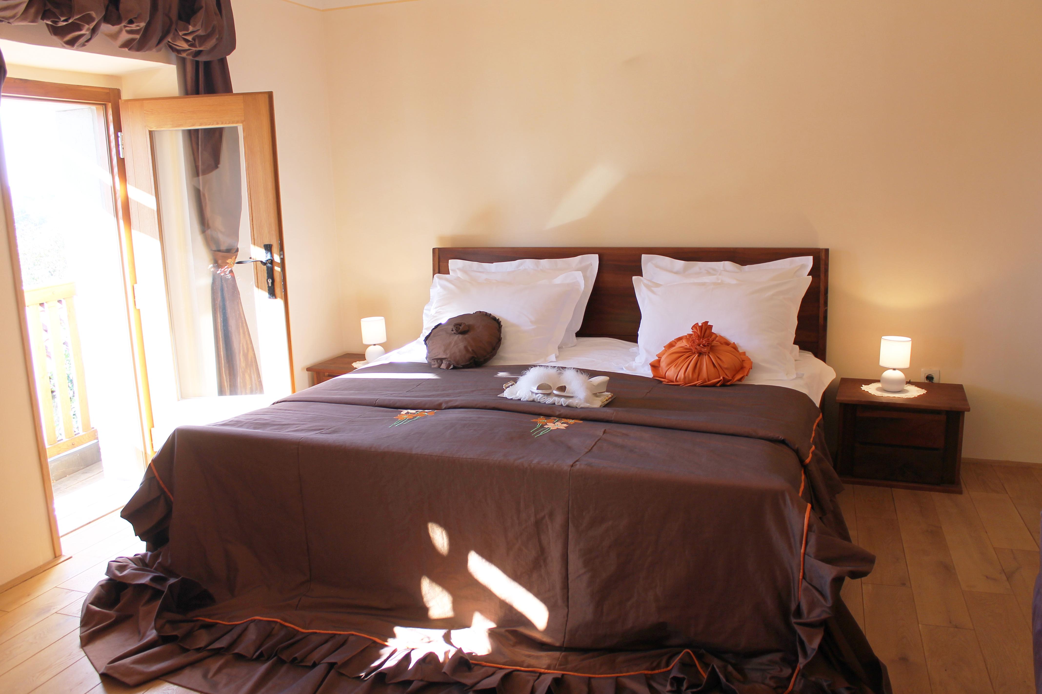 Superior Room Asa Residence