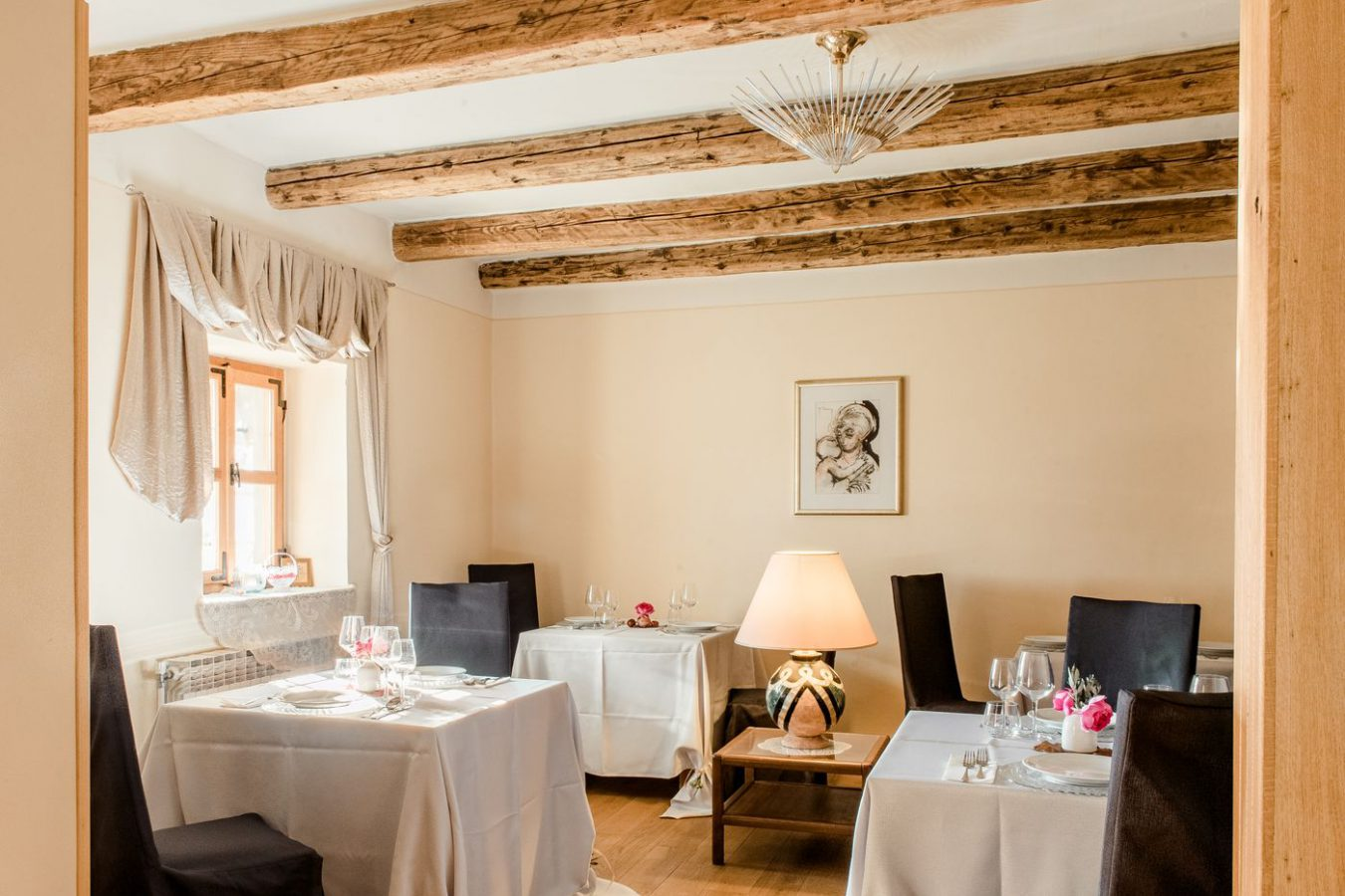 Cosy Dining Asa Residence Private Villa Kras Slovenia