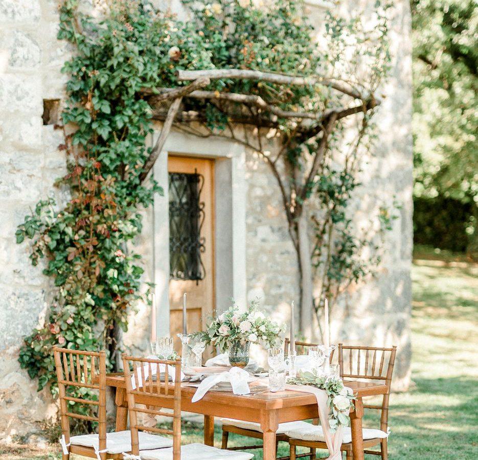 Outdoors Cosy Dining Asa Residence Private Villa Kras Slovenia