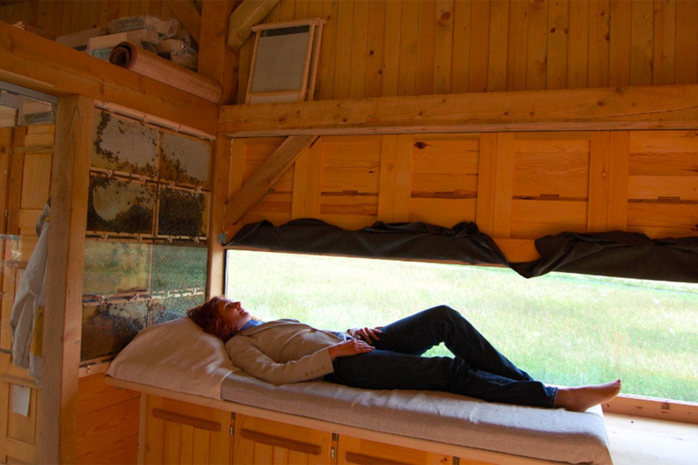 Api Therapie Asa Residence Private Villa Kras Slovenia